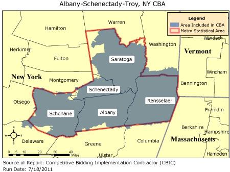 CBIC AlbanySchenectadyTroy NY