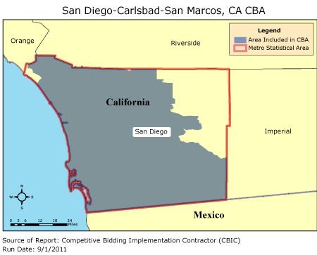 Cbic San Diego Carlsbad San Marcos Ca