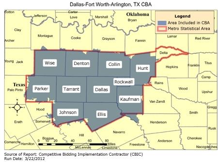 CBIC DallasFort WorthArlington TX