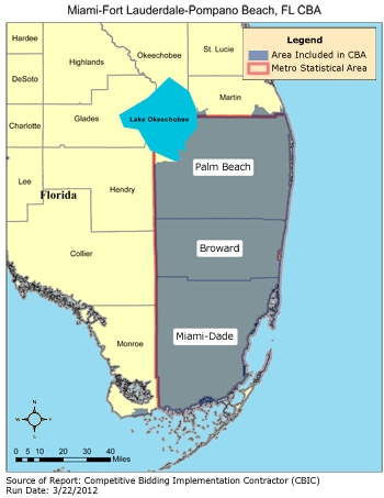 Fort Lauderdale Map Florida.Cbic Miami Fort Lauderdale Pompano Beach Fl