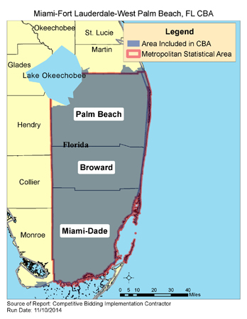 Ft Lauderdale On Map Of Florida.Cbic Miami Fort Lauderdale West Palm Beach Fl
