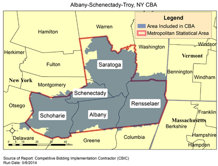 Troy Zip Code Map.Cbic Albany Schenectady Troy Ny