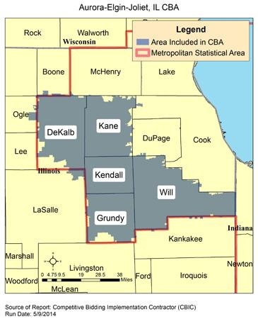 Joliet Il Zip Code Map.Cbic Aurora Elgin Joliet Il