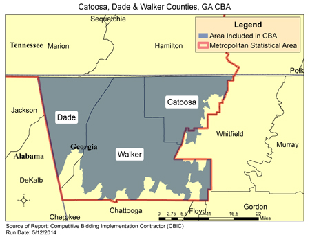 CBIC - Catoosa, Dade & Walker Counties, GA Ga Map With County Lines on ga city lines, uk map with county lines, cherokee county ga lines, show county lines, elevation of georgia with county lines,