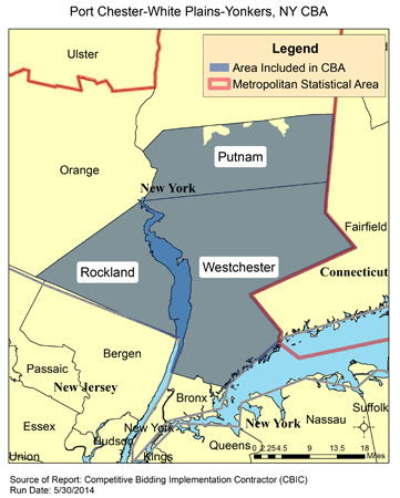Yonkers Ny Map CBIC   Port Chester White Plains Yonkers, NY