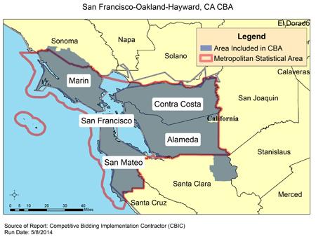 CBIC San FranciscoOaklandHayward CA